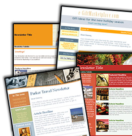 real-estate-email-newsletters